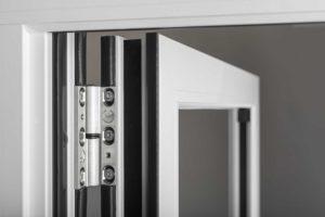 Aluminium Bi-Folds