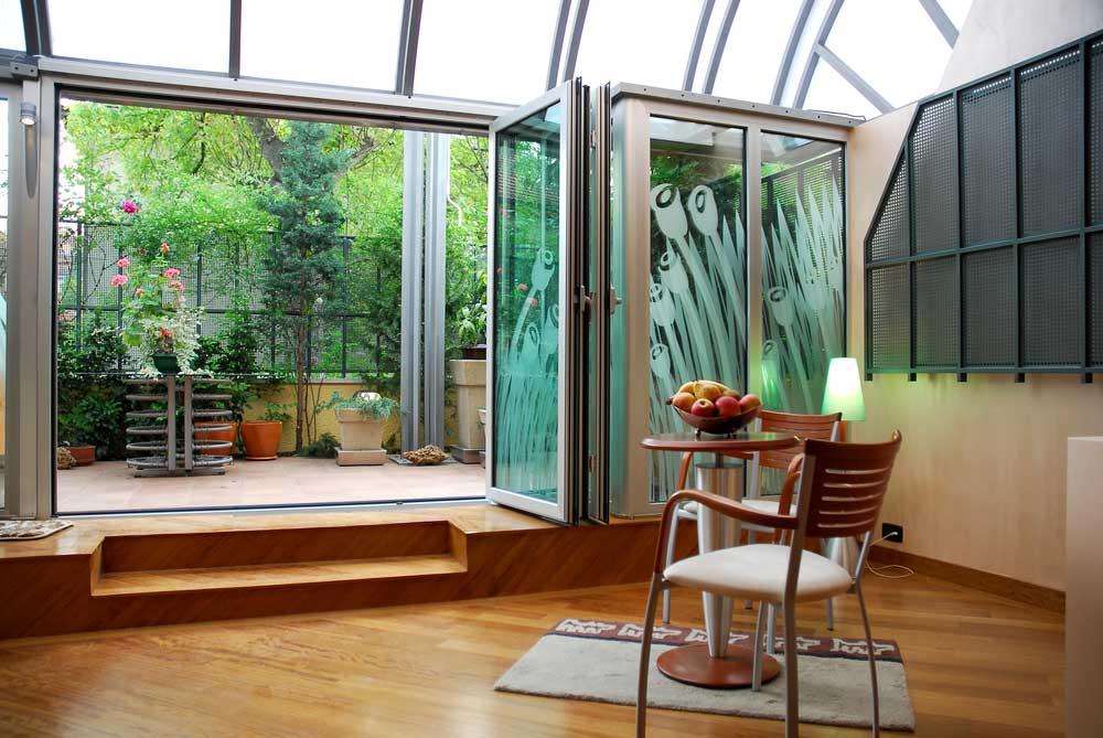 bespoke conservatory warwick