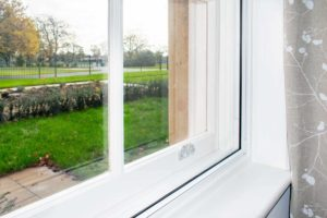 double glazing warwick