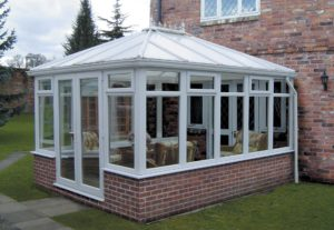 Conservatory for Sale Royal Leamington Spa