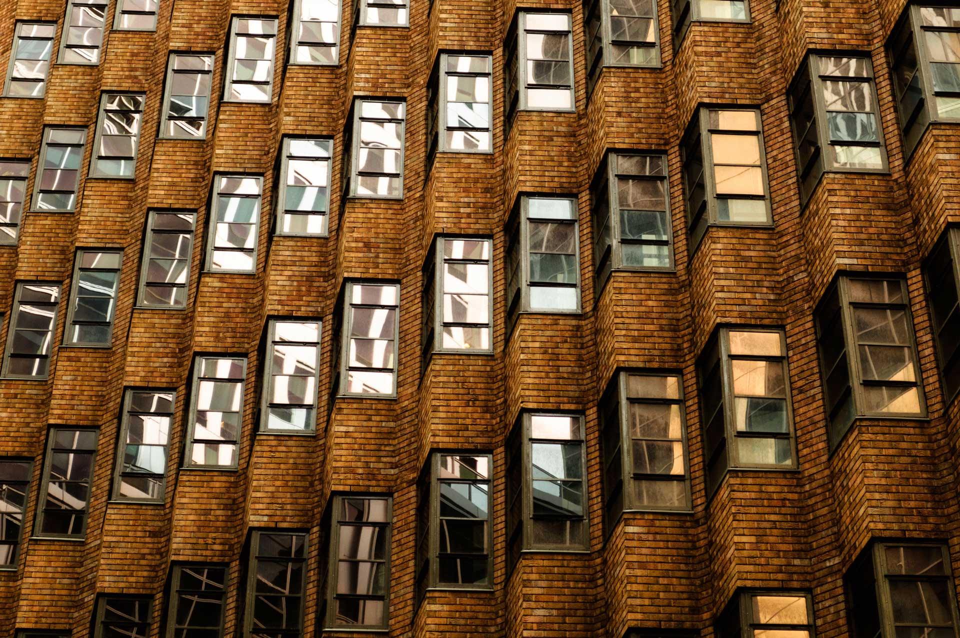 Double Glazed Windows, Warwick