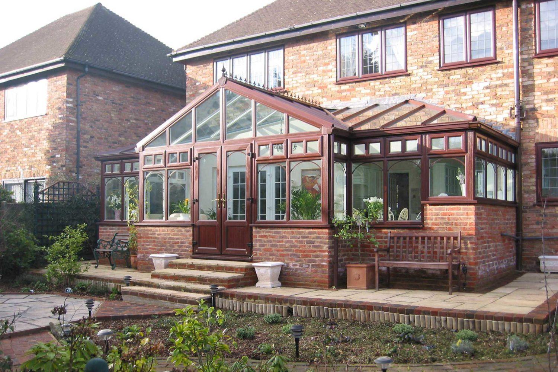 Glass Conservatory Stratford-upon-Avon