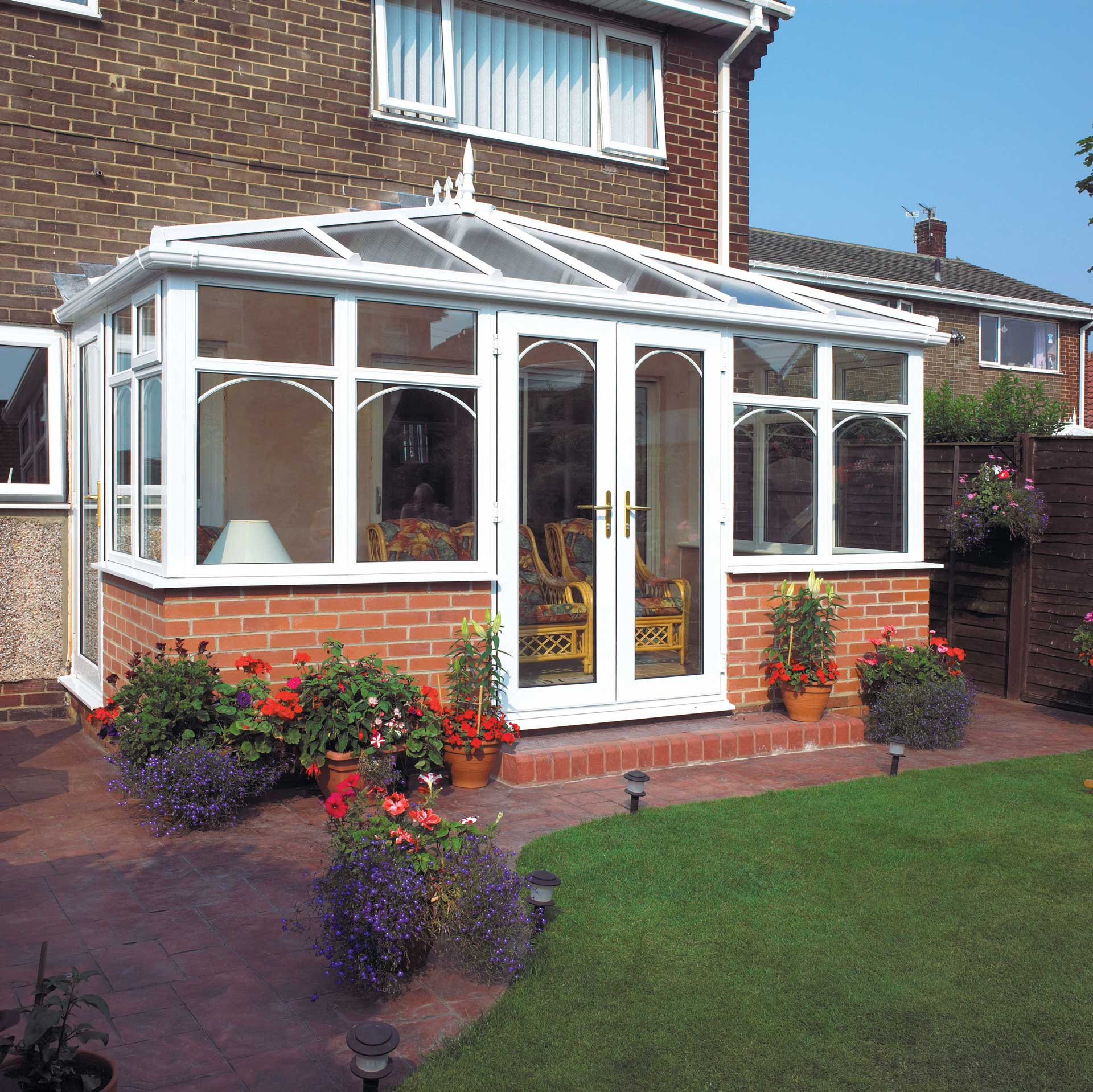 solid conservatory roofs warwick