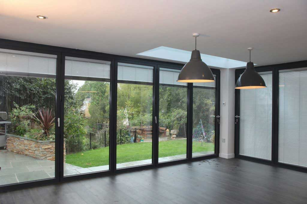 warwick glass doors