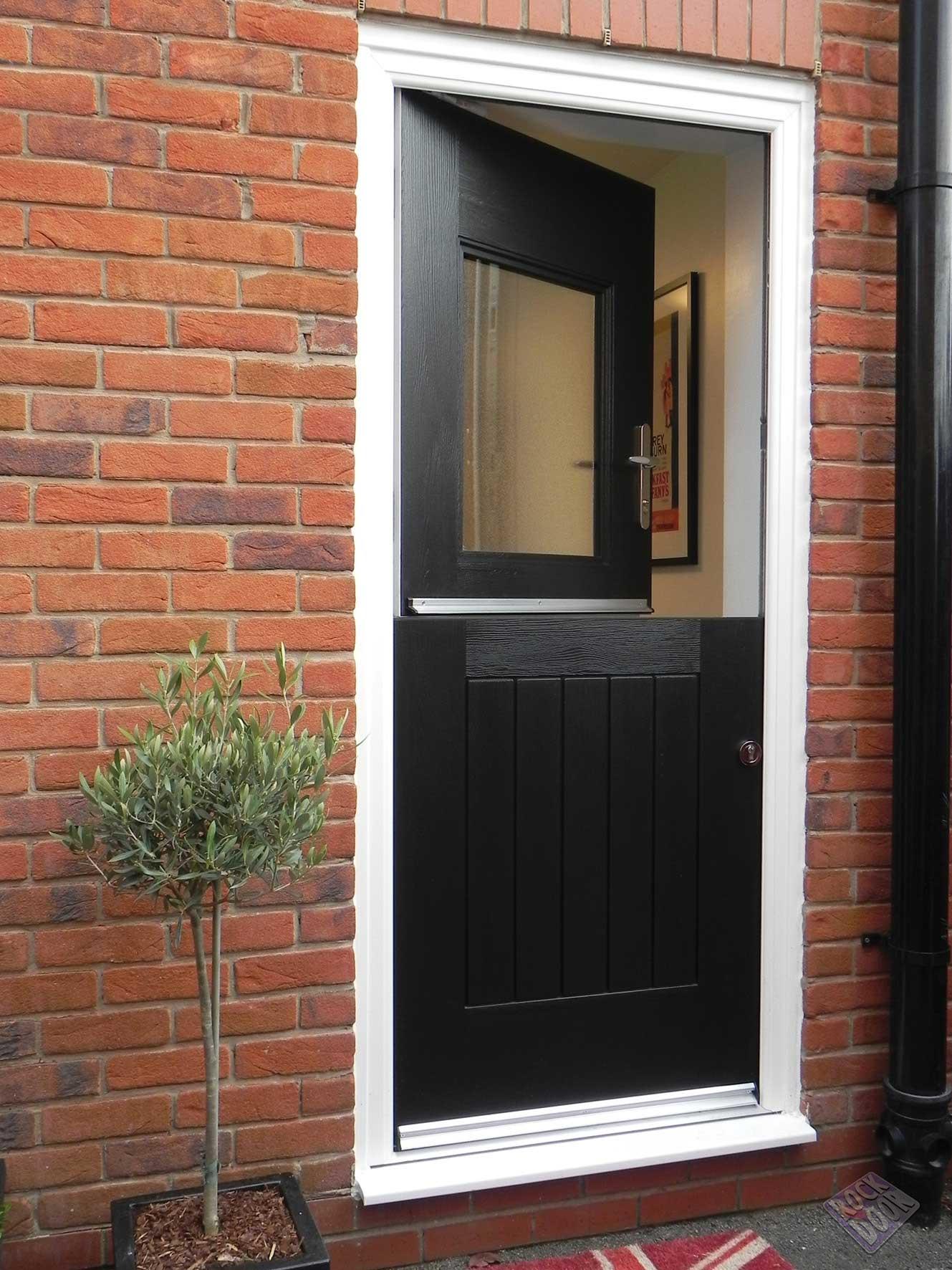 uPVC stable doors warwick