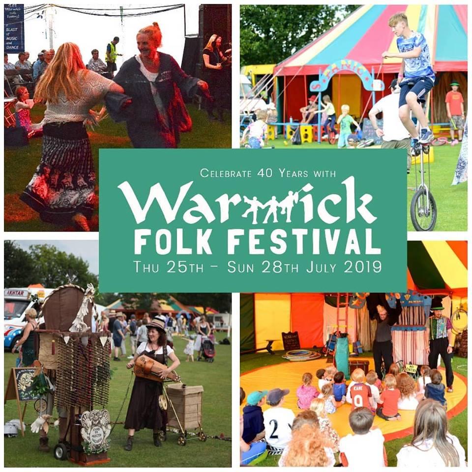 warwick folk festival sponsor