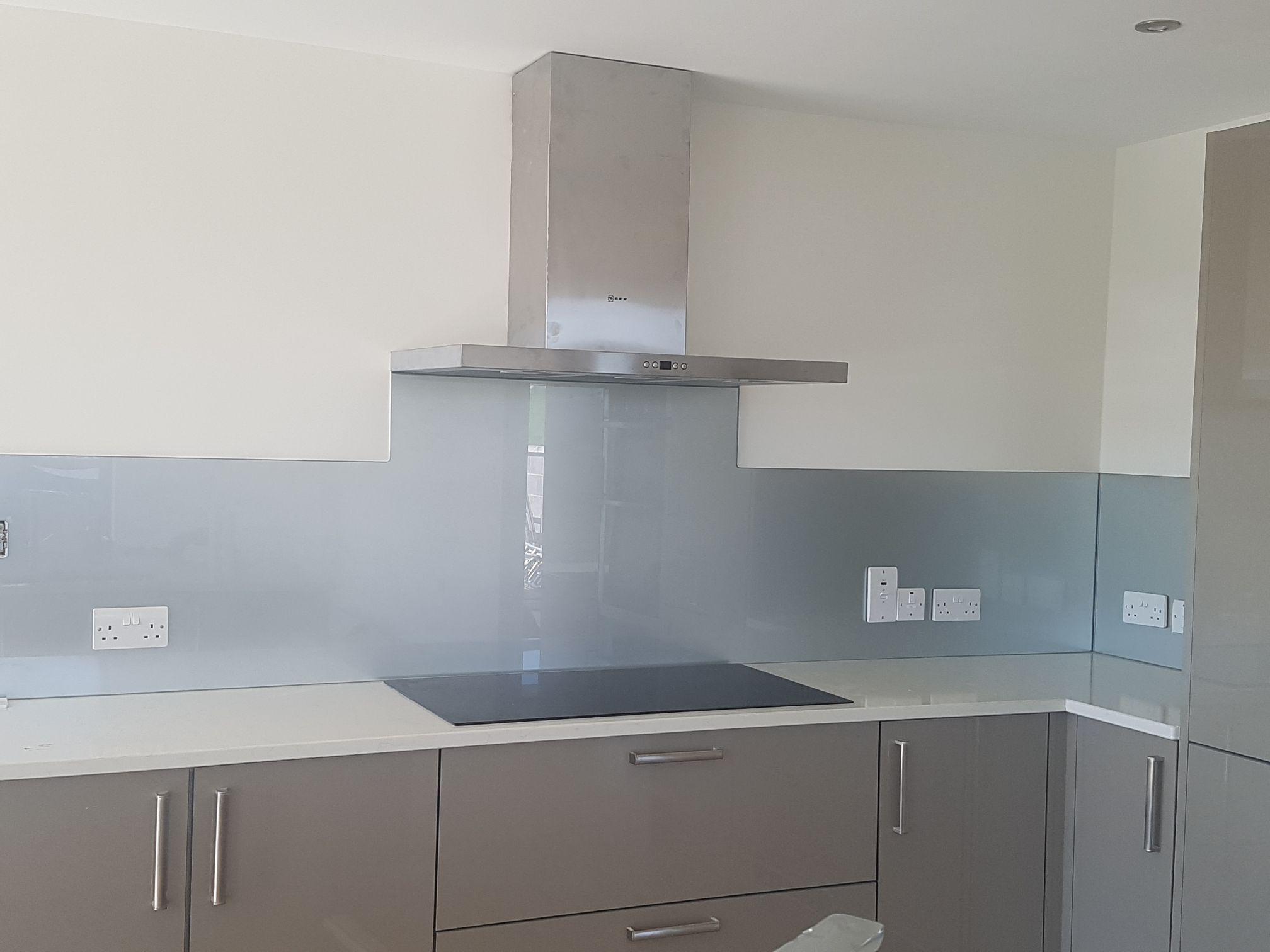 kitchen splash backs warwickshire