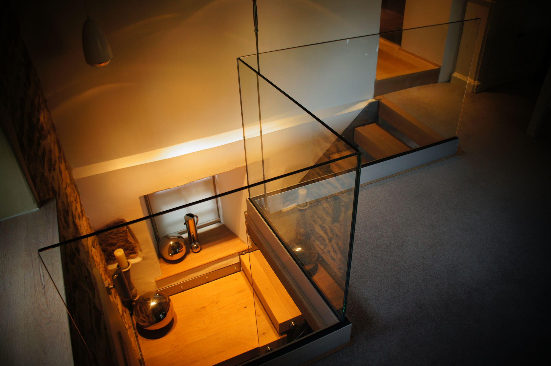 Glass Balustrades Warwickshire