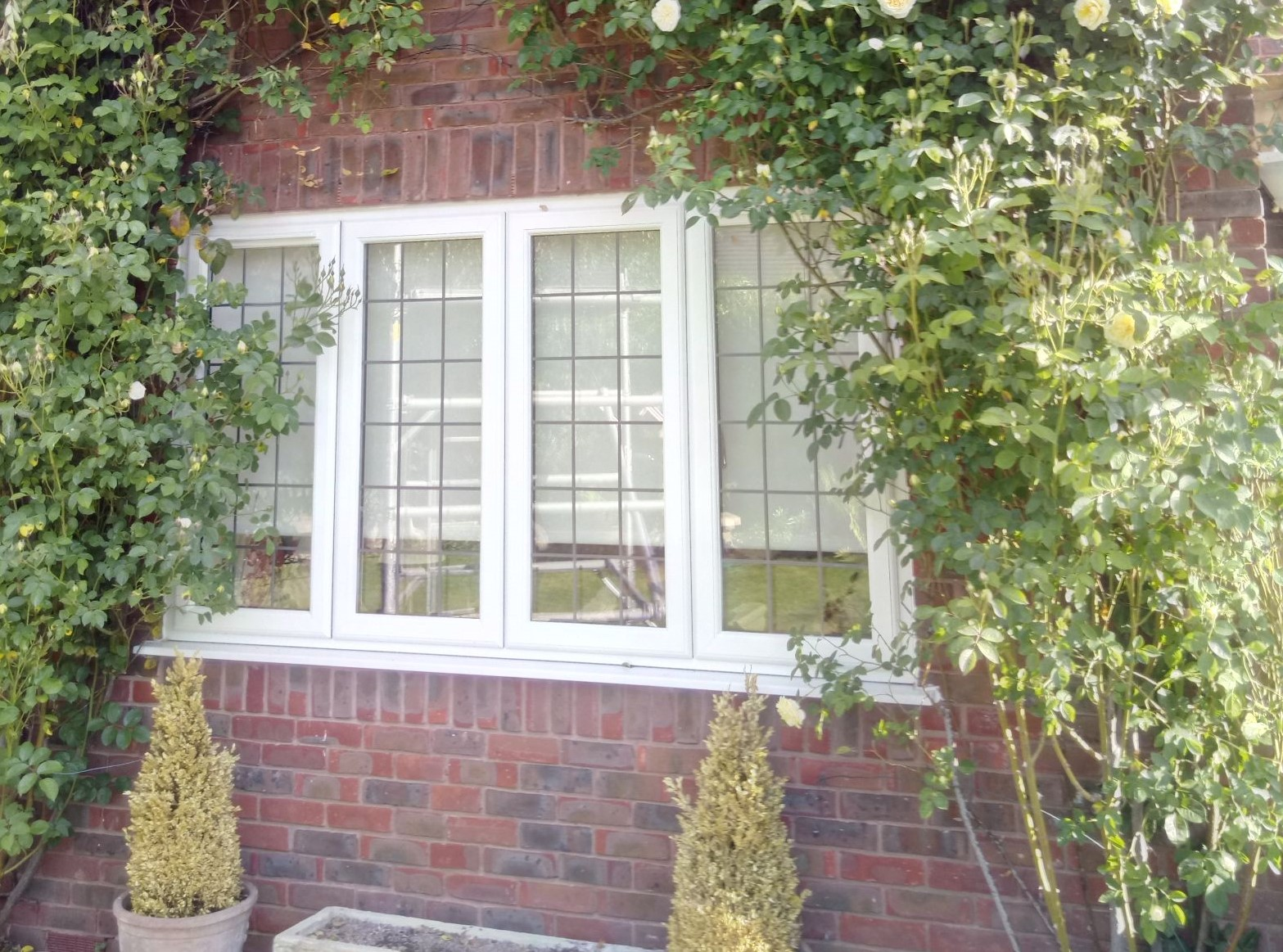 lead design upvc windows warwickshire