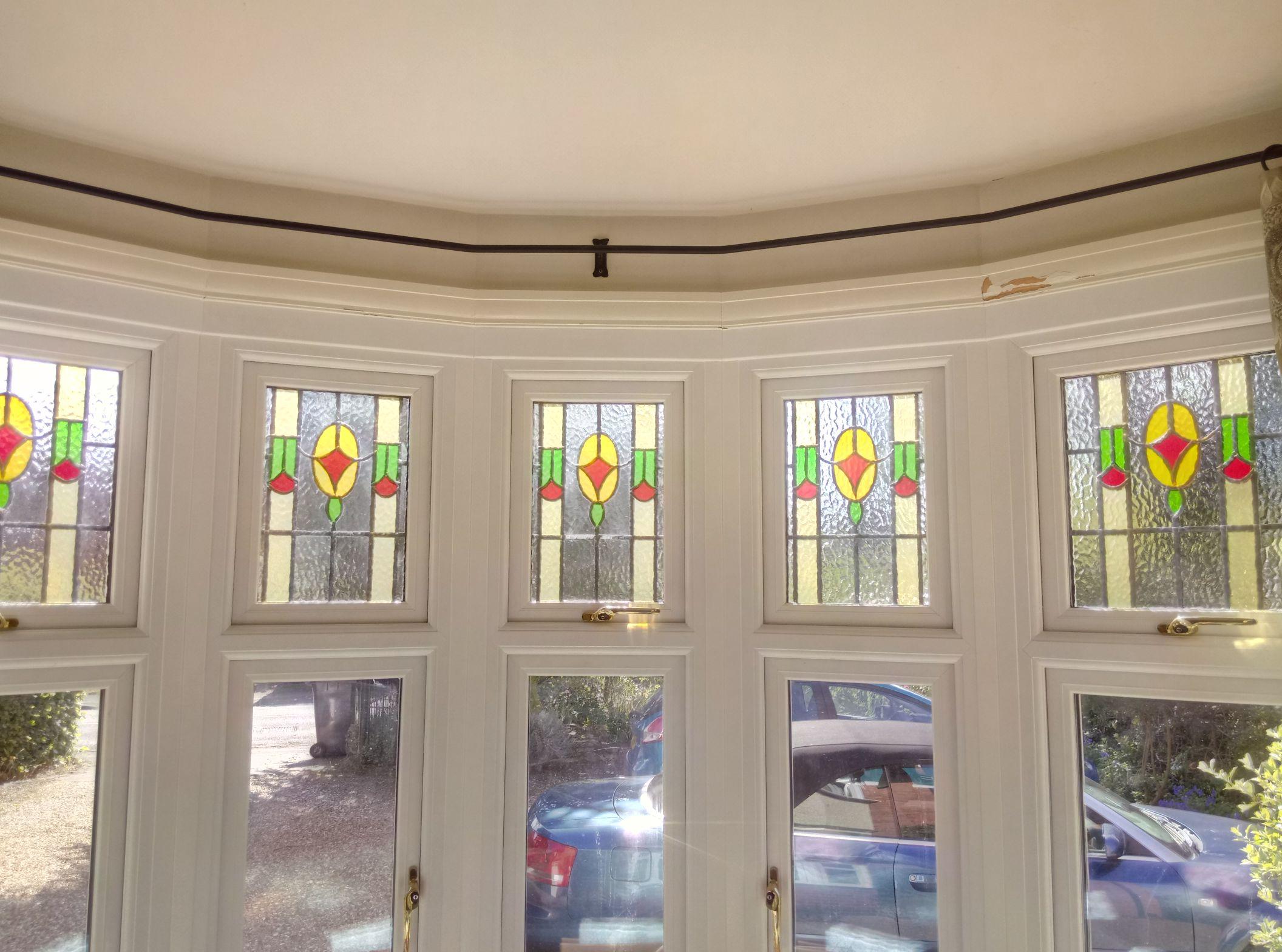 Flush Sash Window designs Warwickshire
