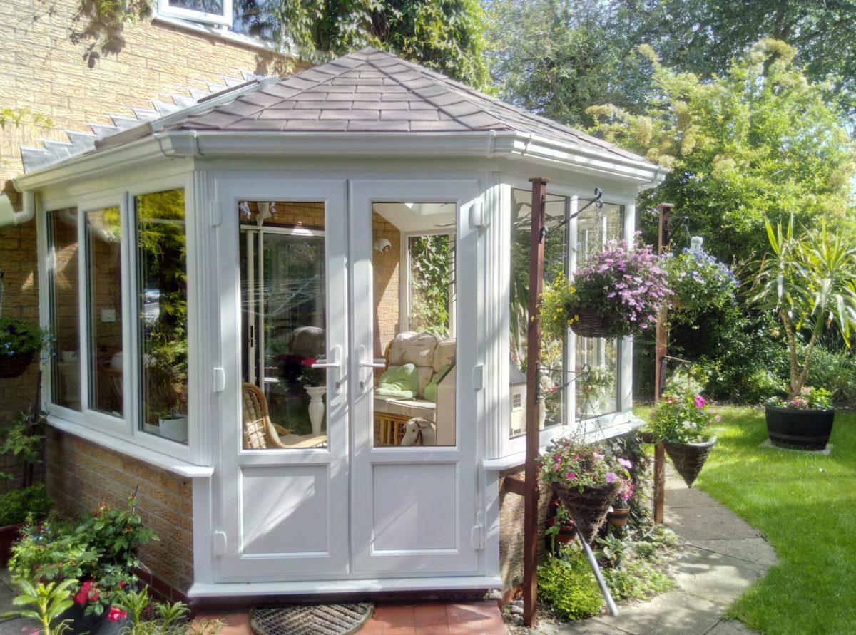 Small Conservatory Stratford-upon-Avon