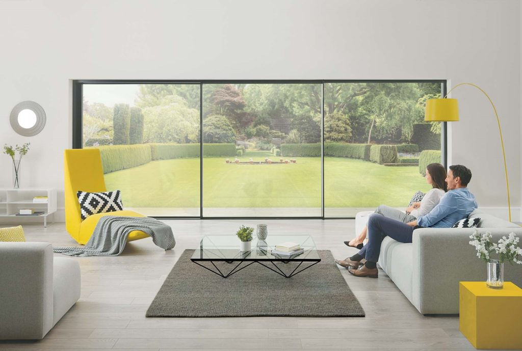 aluminium sliding doors prices warwickshire