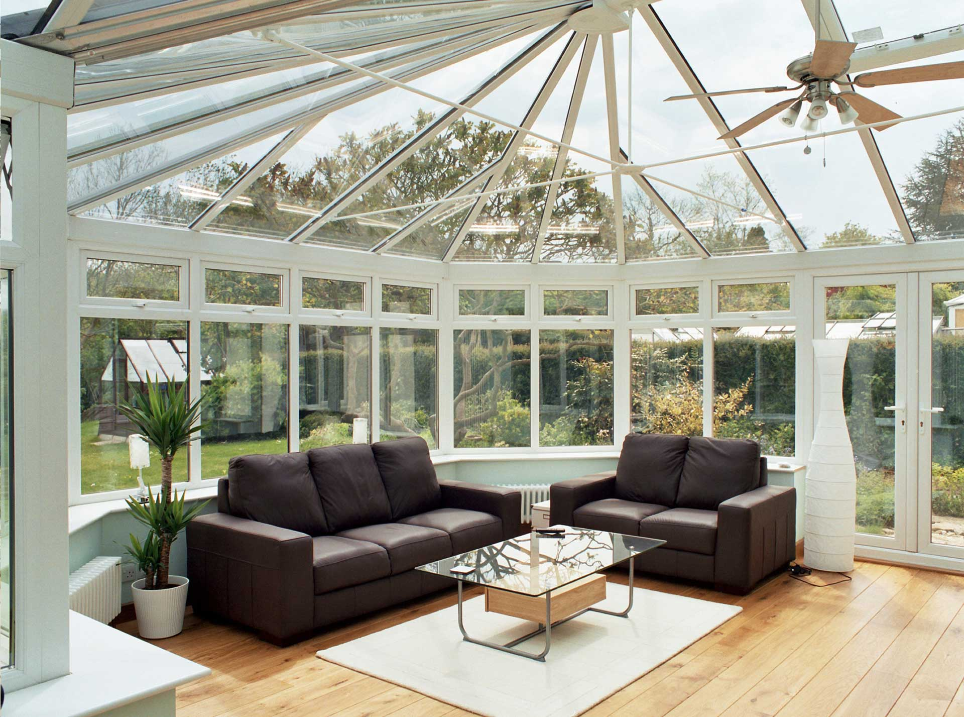 conservatory roofs near me stratford upon avon