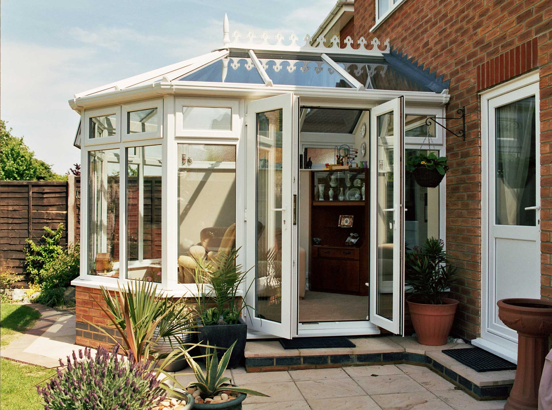 conservatory roof replacement stratford upon avon