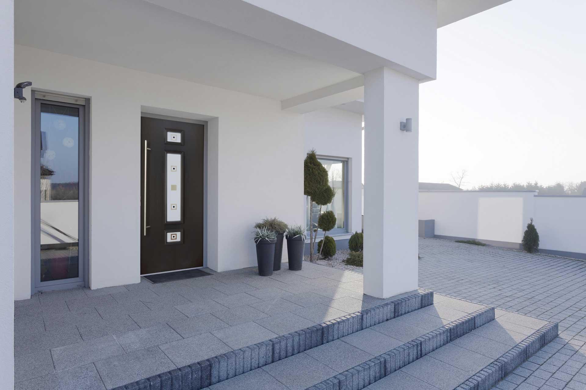 composite exterior doors royal leamington spa