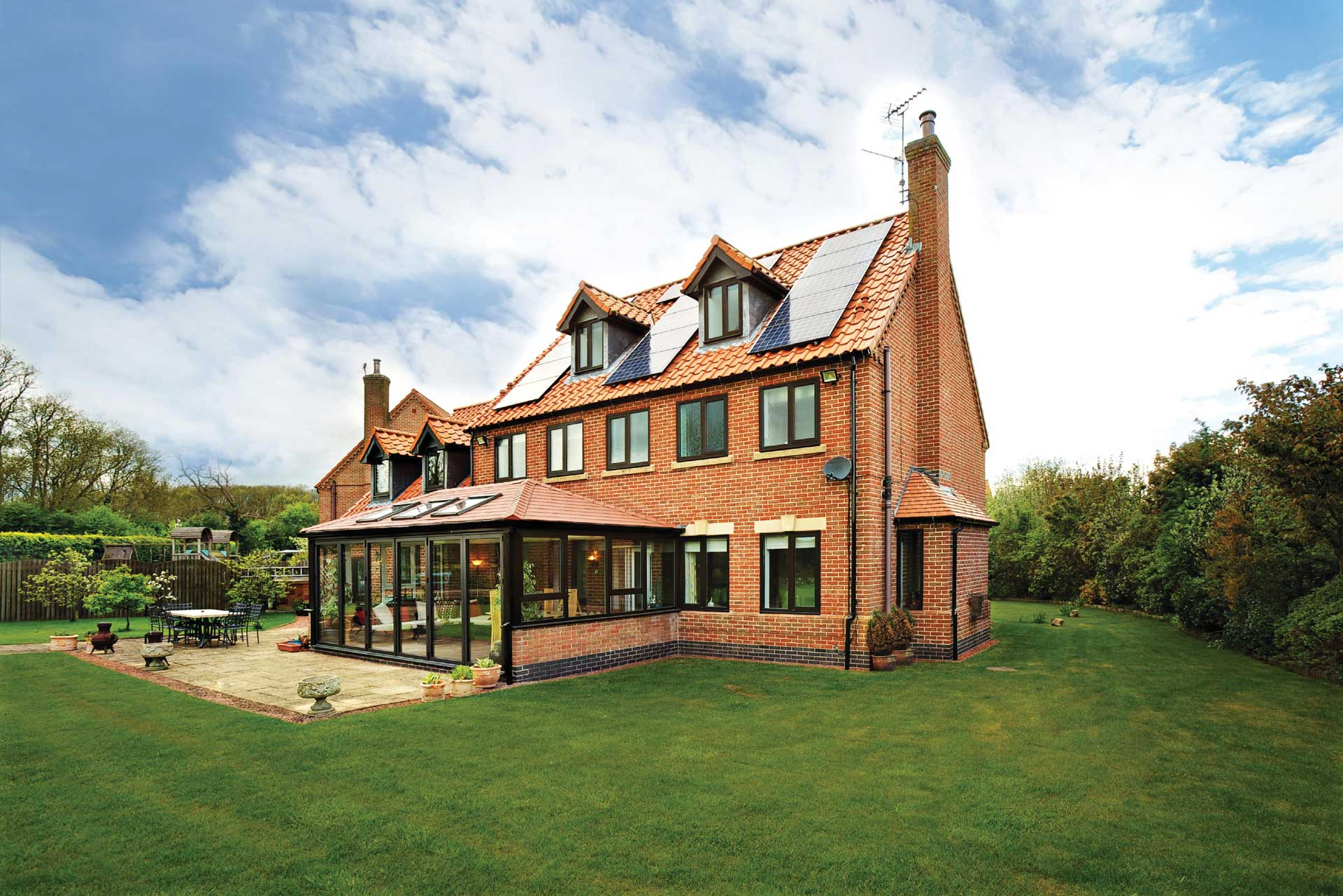 conservatory roof prices royal leamington spa