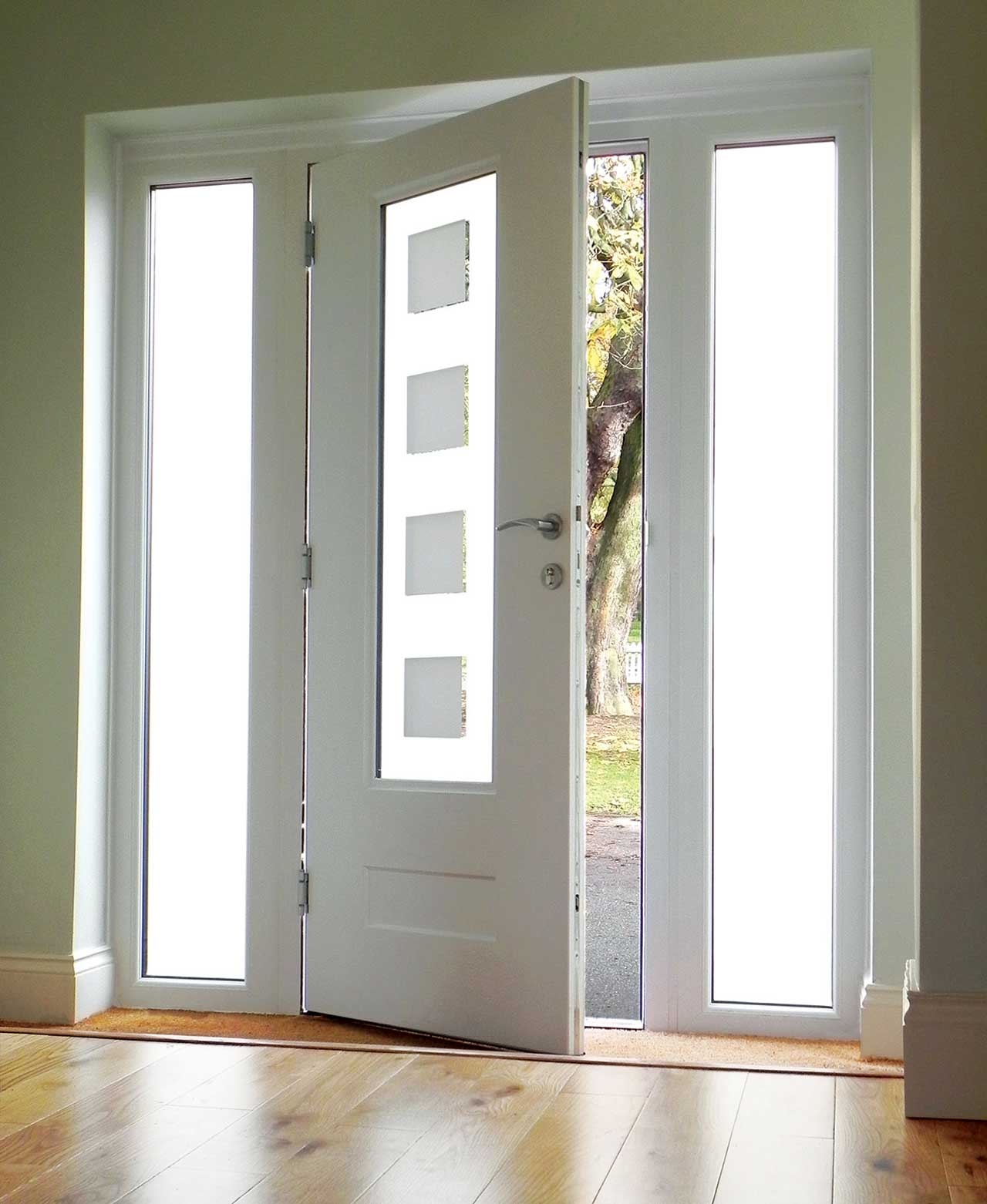 composite front doors royal leamington spa