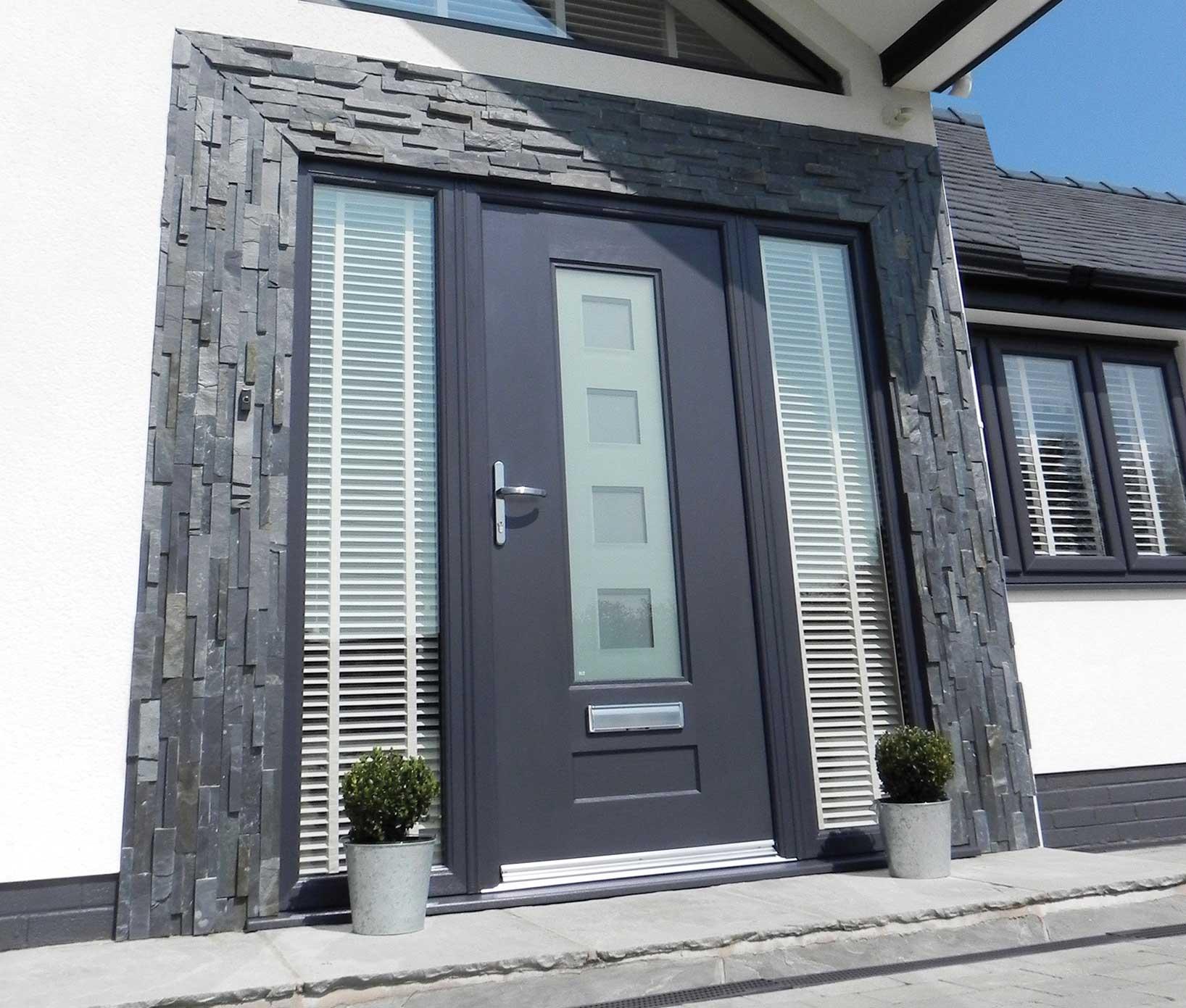 composite doors royal leamington spa