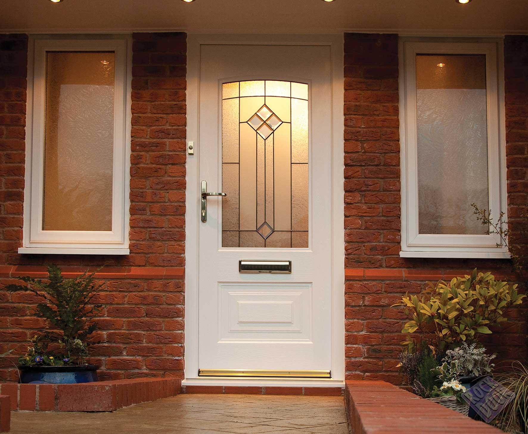 composite doors near me royal leamington spa