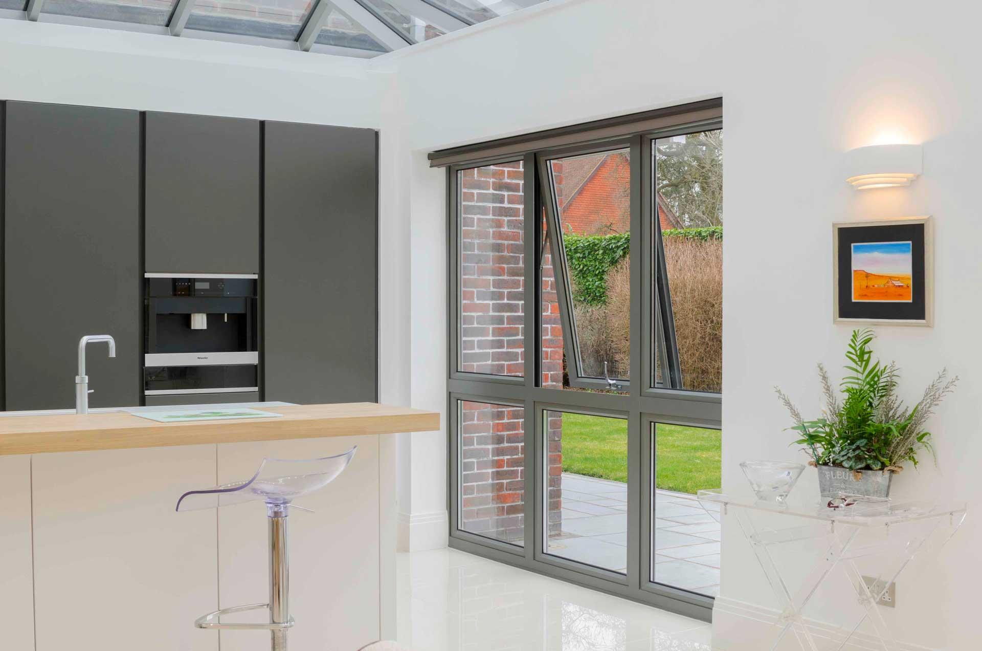 aluminium windows cost stratford upon avon
