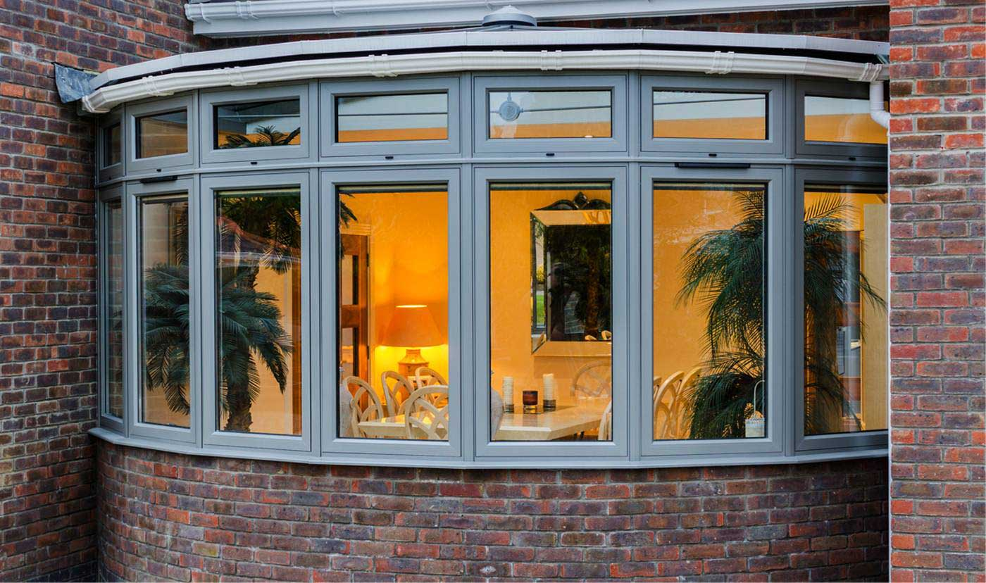 aluminium windows installation stratford upon avon
