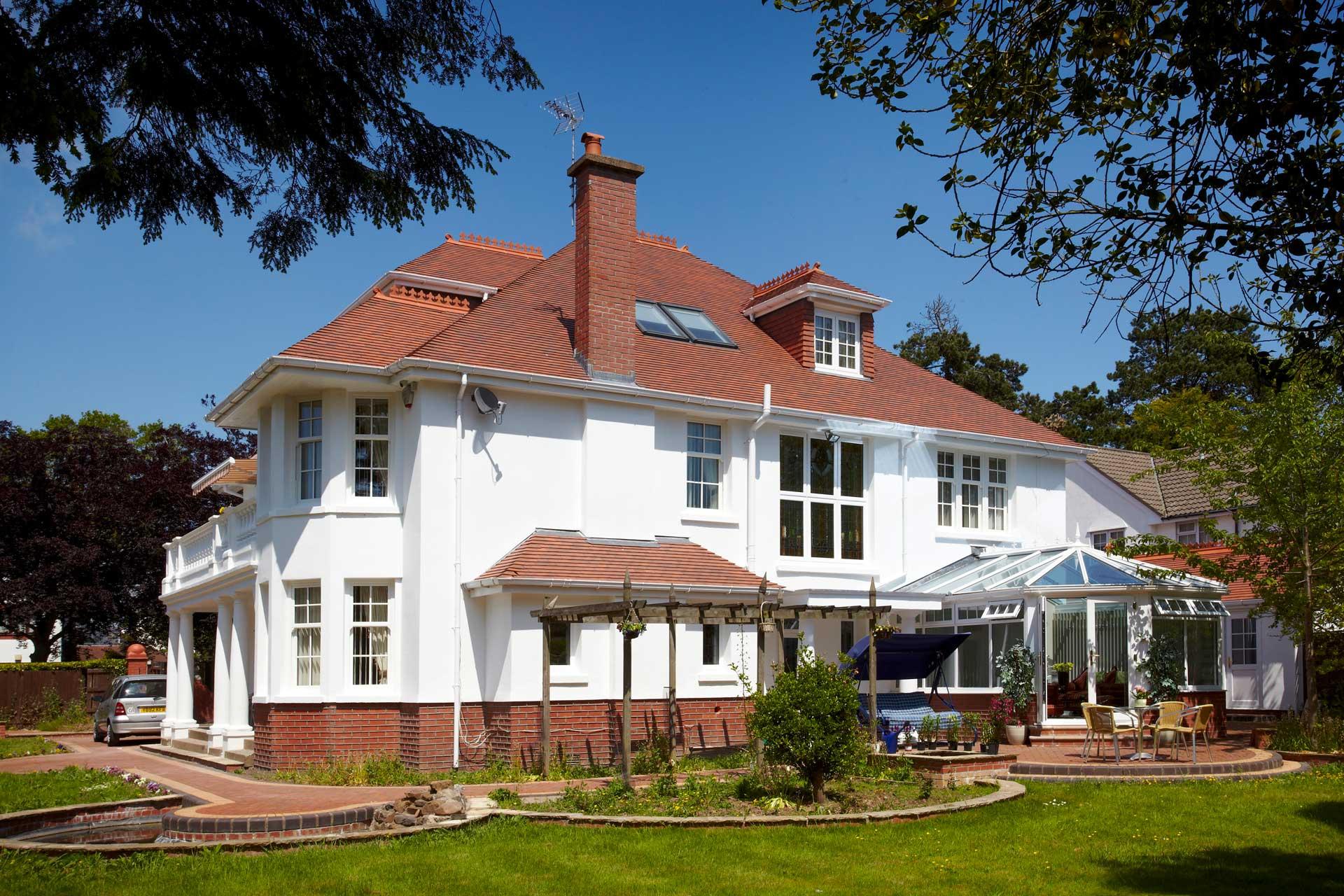 cheap uPVC sash windows stratford upon avon