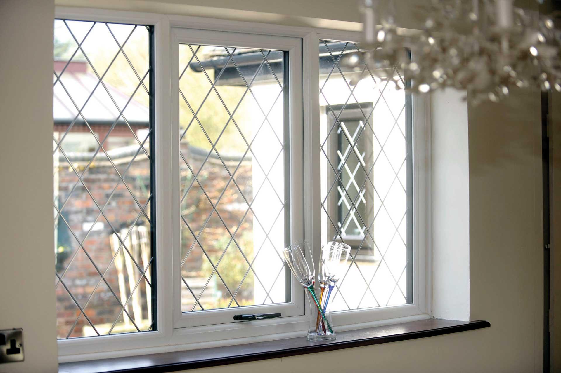 pvc windows royal leamington Spa