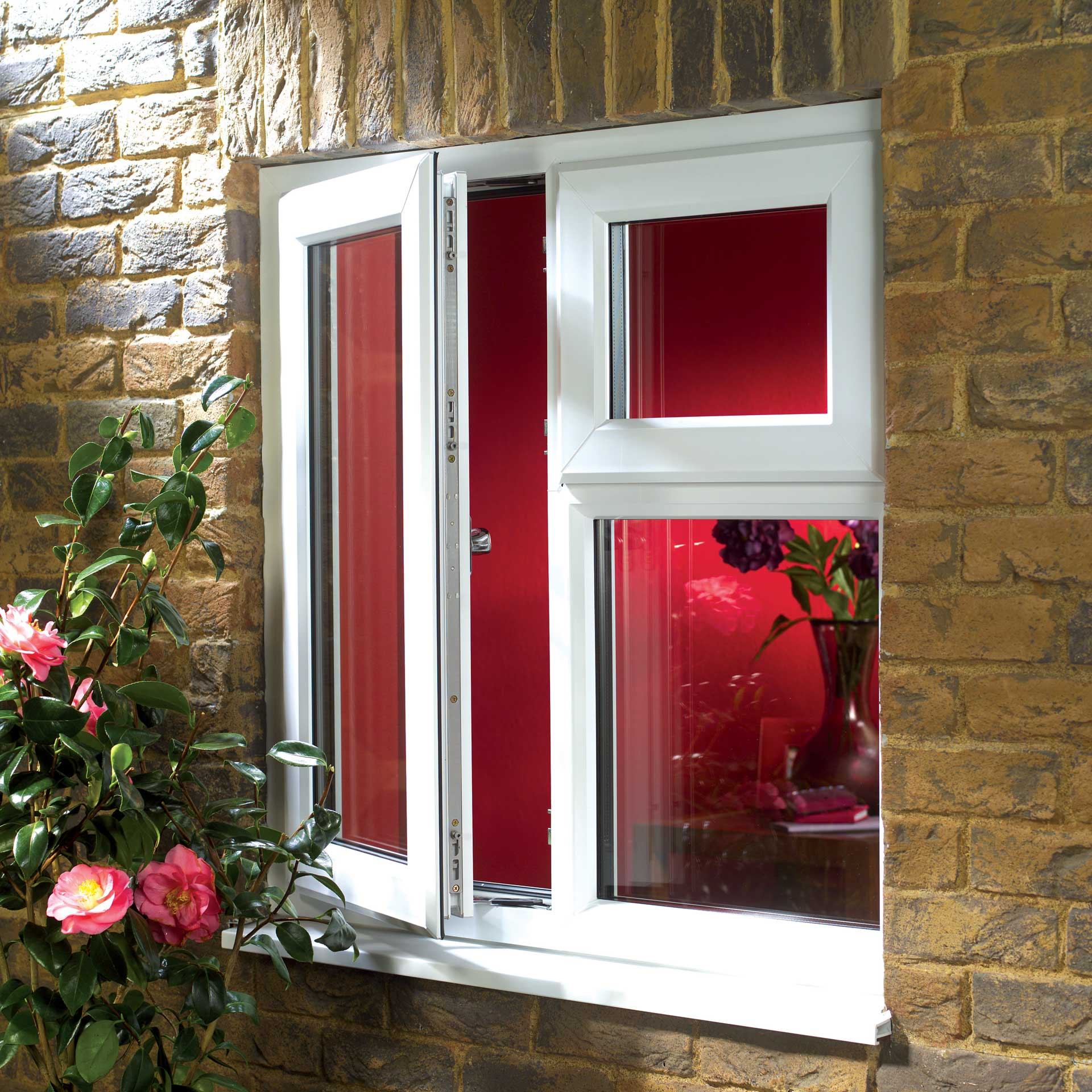 uPVC windows cost royal leamington Spa