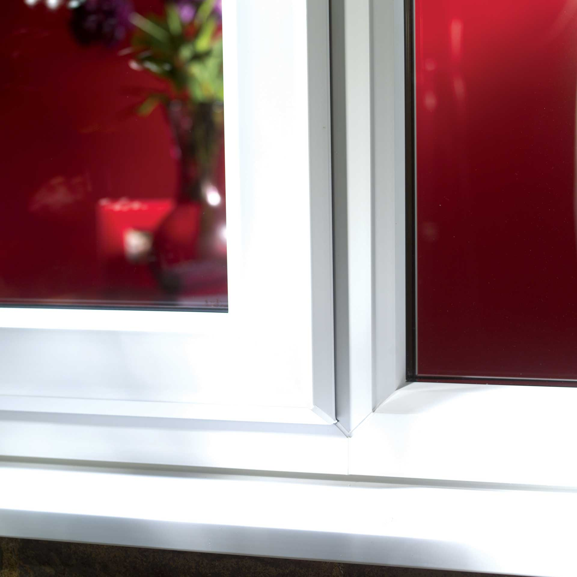 uPVC windows Stratford upon avon