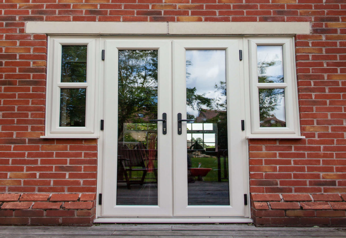 Double glazing Cost Kenilworth