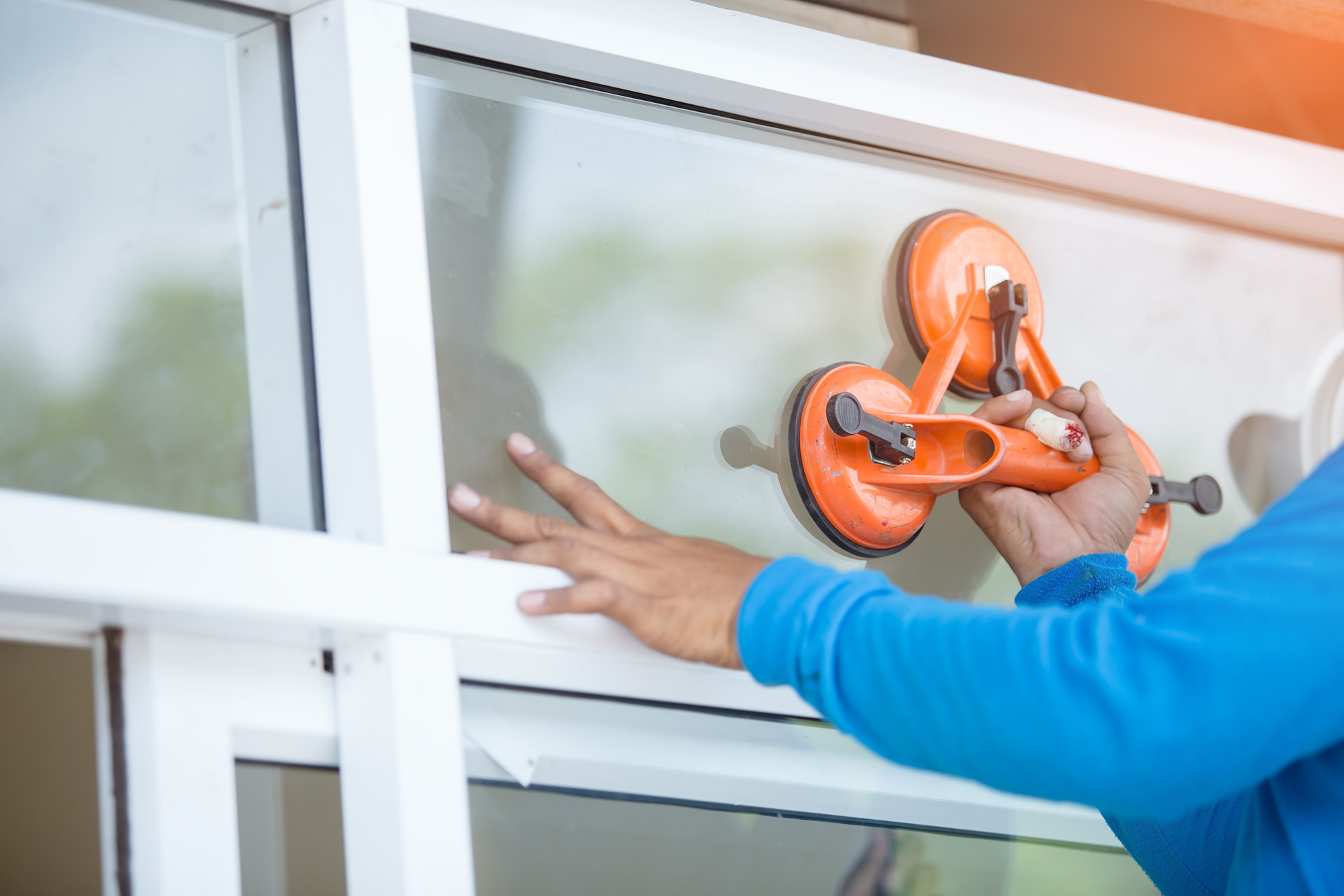 How To Fix My Double Glazing Repairs
